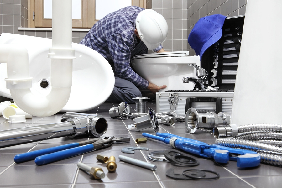 Plumbing Repair Contractor