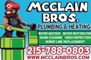 plumbing service philadelphia