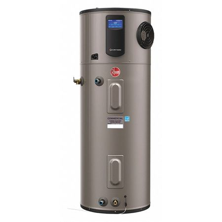 McClain Bros can service your electric water heater