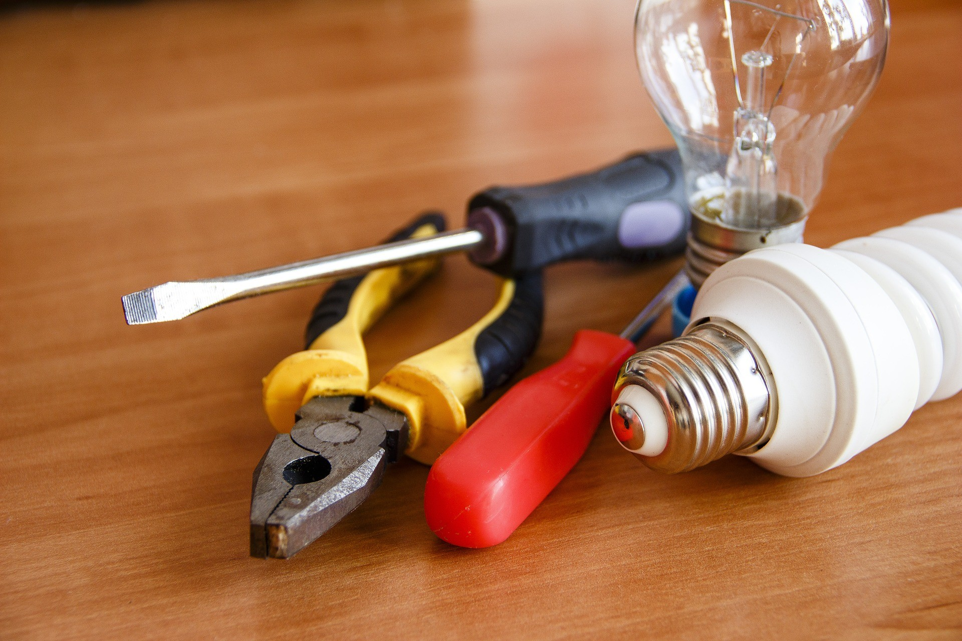 electrician tullytown