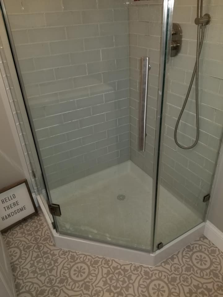 bathroom remodel montgomery county