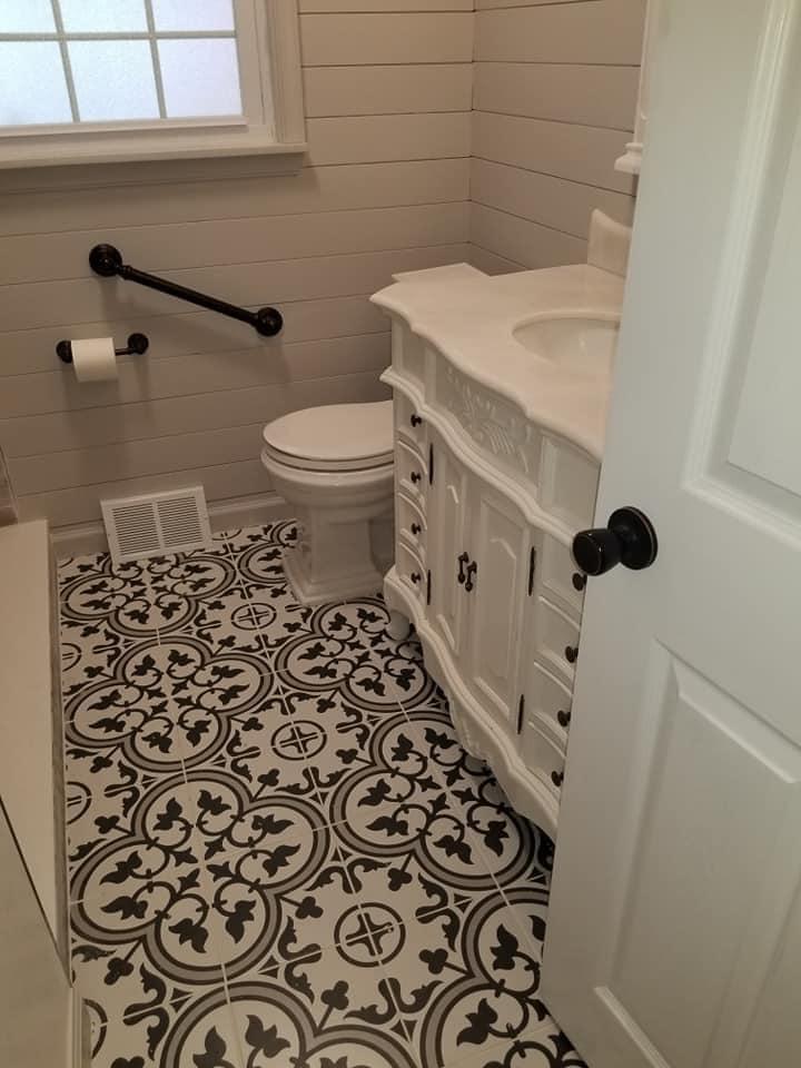 bathroom remodel philadlephia